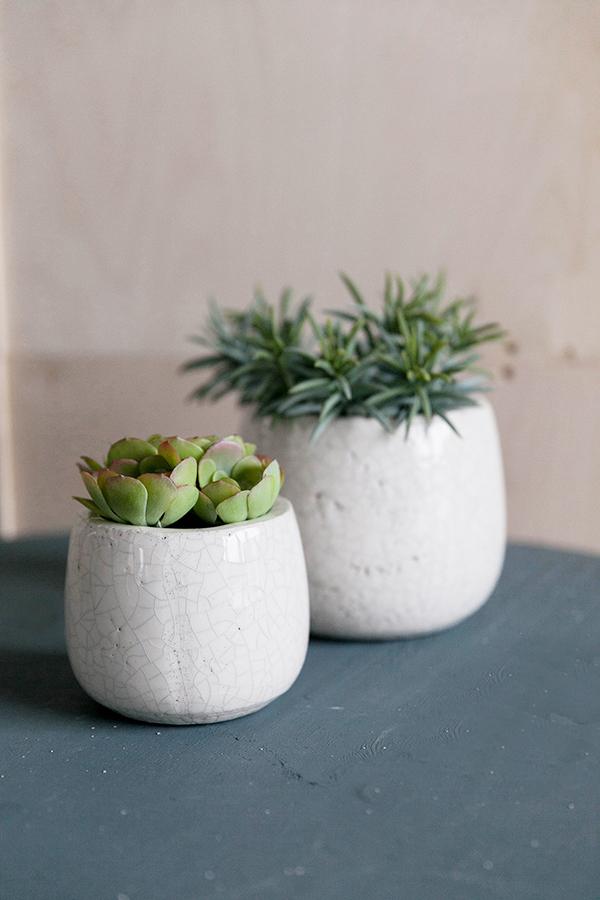 Ravello plant pots