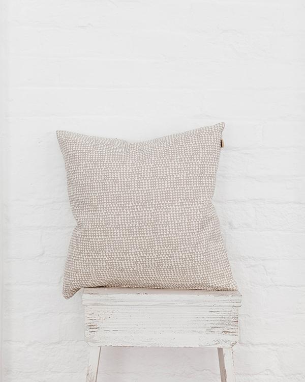 Cairo Taupe Cushion
